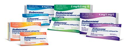 Suboxone® treatment - Image 3